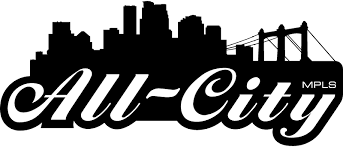 All-City Bicycles Logo