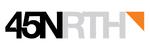 45 North Logo