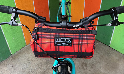 Cedaro Bag