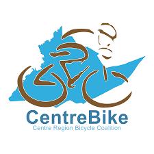 Centre Bike Logo
