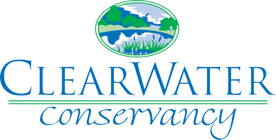 Clearwater Conservancy Logo