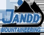 Jandd Mountaineering Logo