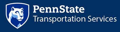 PSU Transportation Services Logo
