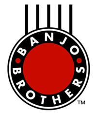 Banjo Brothers Logo
