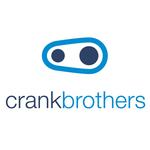 Crank Brothers Logo