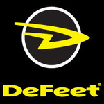 DeFeet Logo