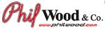 Phil Wood & Company Logo