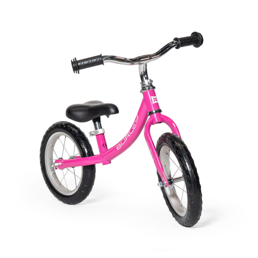 Burley MyKick Pink Bike