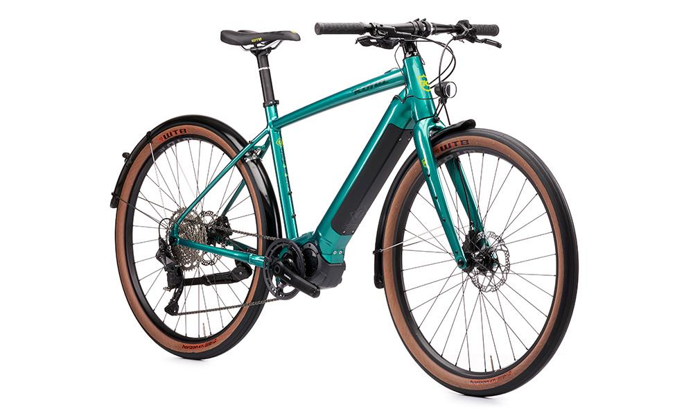 Kona Dew-E DL Electric Bike