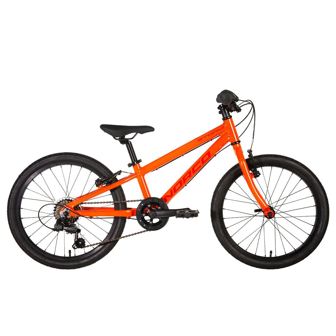 Norco Storm 2.3 Orange