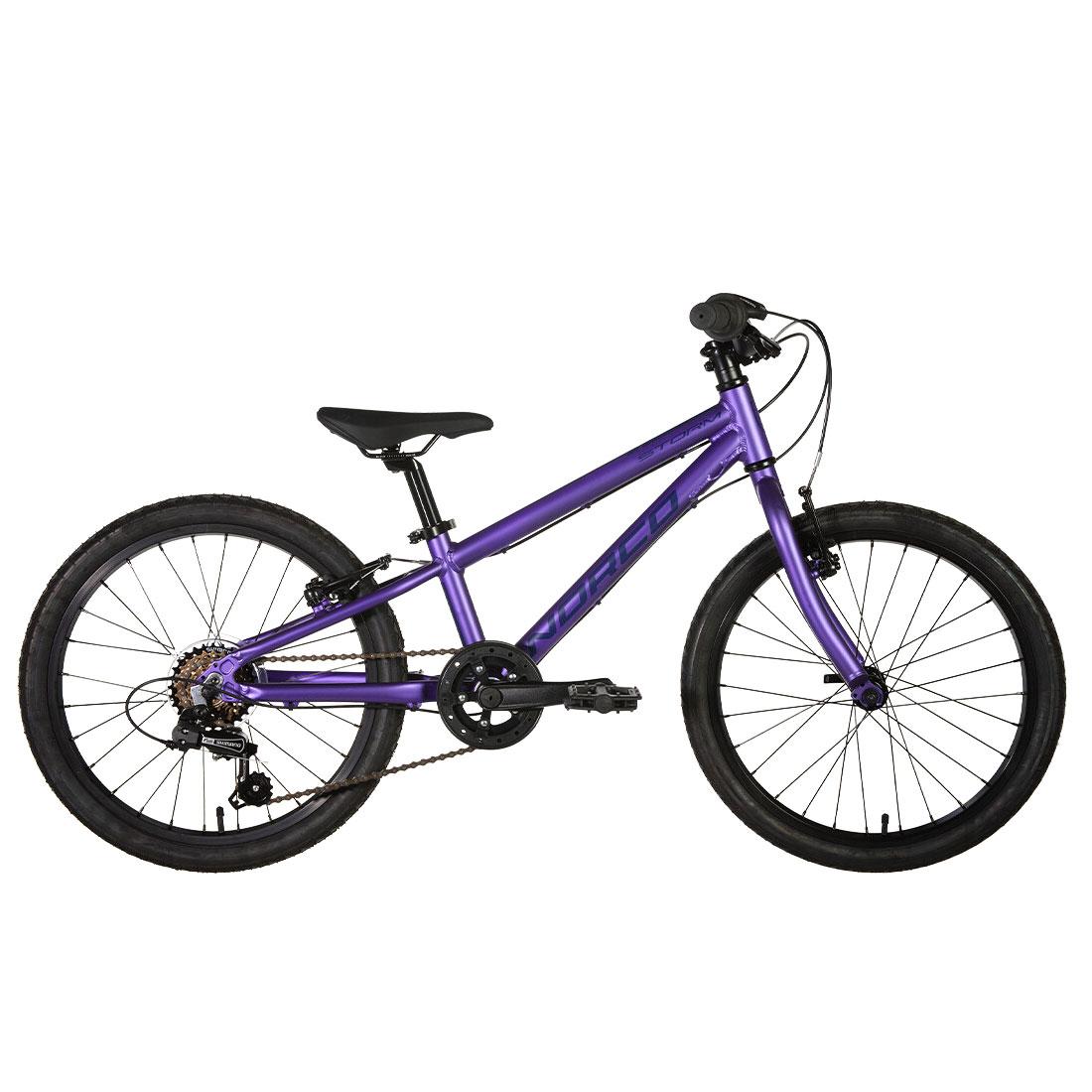 Norco Storm 2.3 Purple