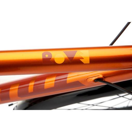 Kona Rove AL/DL 2022 in Gloss Oxy Fire Euro Edition