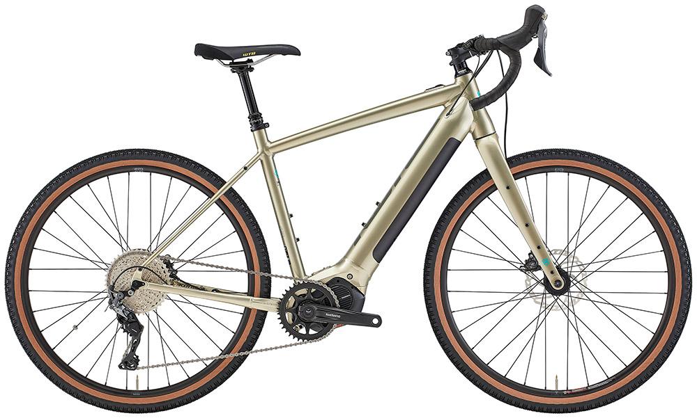 Kona Libre El 2022 e-bike