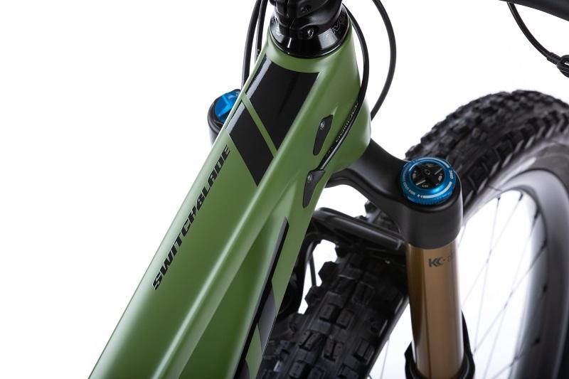 Pivot Switchblade V4 Pro XT/XTR