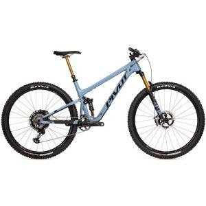 "Pivot Trail 429 V3 29"" Pro XT/XTR Blue"