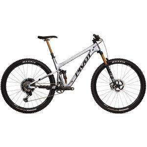 "Pivot Trail 429 V3 29"" Pro XT/XTR Silver"