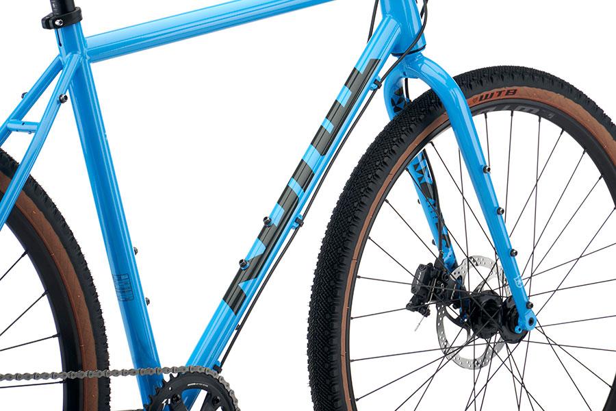 Kona Rove DL 2022 Azure Blue