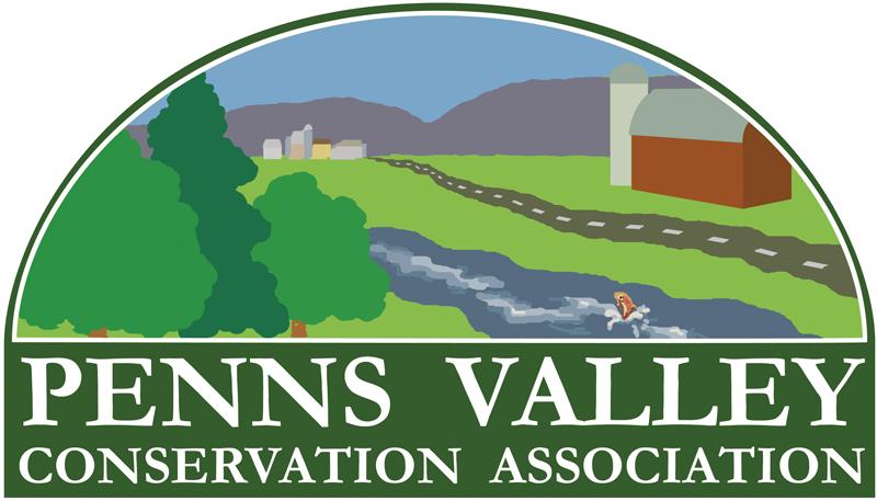 Penns Valley Conservation Association Logo
